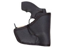 Uncle Mike's Inside-the-Pocket Holster Ambidextrous 5-Round