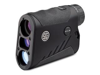 Sig Sauer KILO1600 Laser Range Finder 6x 22mm