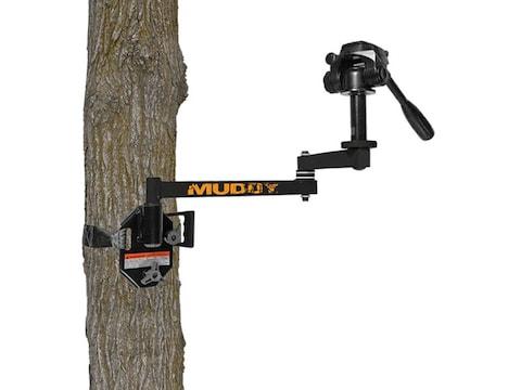 Muddy Outdoors Hunt Hard Camera Arm