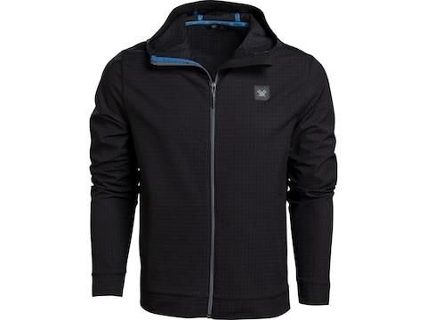 Vortex Optics Men's Cloud-To-Ground Full Zip Jacket