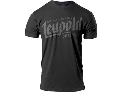 Leupold Men's Electric T-Shirt