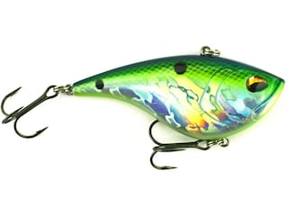 Jenko Fishing Rip Knocker 75 Lipless Crankbait Citrus Shad
