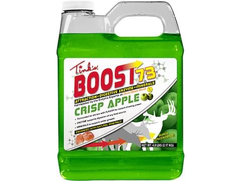 Tink's Boost 73 Deer Attractant Liquid 4.8 lbs