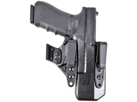 Raven Concealment Eidolon Full Kit Inside the Waistband Holster