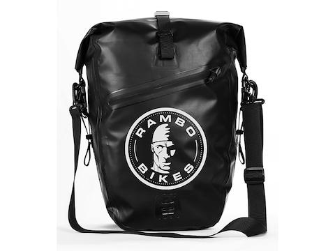 Rambo Bikes Waterproof Accessory Bag