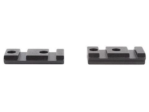 Leupold 2-Piece Mark 4 Picatinny-Style Scope Base (8-40 Adaptable) Remington 700 Matte