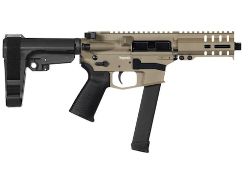 "CMMG Banshee 300 MKGS Pistol 9mm Luger 5"" Barrel 33-Round"