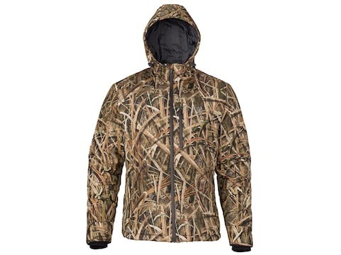 Browning Men's Wicked Wing Super Puffy PrimaLoft Insulated Parka Polyester