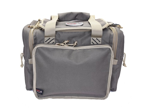 G.P.S. Sporting Clays Range Bag Olive