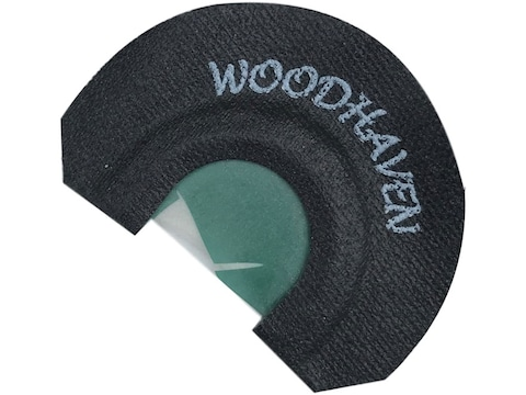 Woodhaven The Ninja Hammer Diaphragm Turkey Call