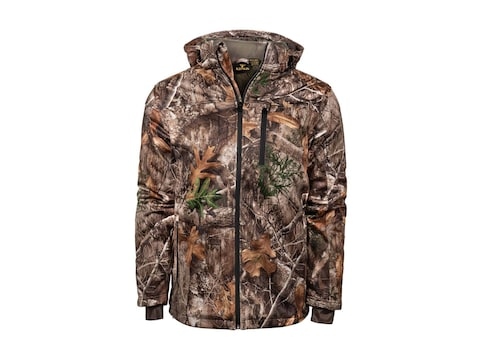King's Camo Men's Weather Pro Insulated Jacket