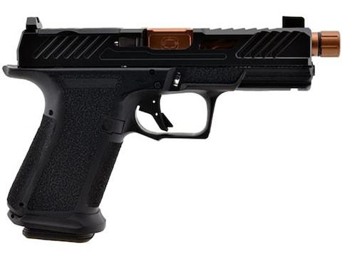 Shadow Systems MR920 Elite Optic Cut Semi-Automatic Pistol