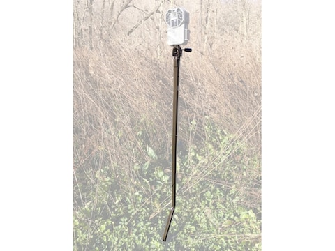 HME Trail Camera Ground Mount Steel
