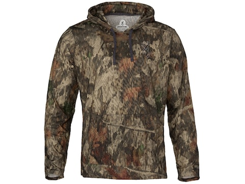 Browning Men's Hell's Canyon Speed Hipster-VS Hoodie Polyester