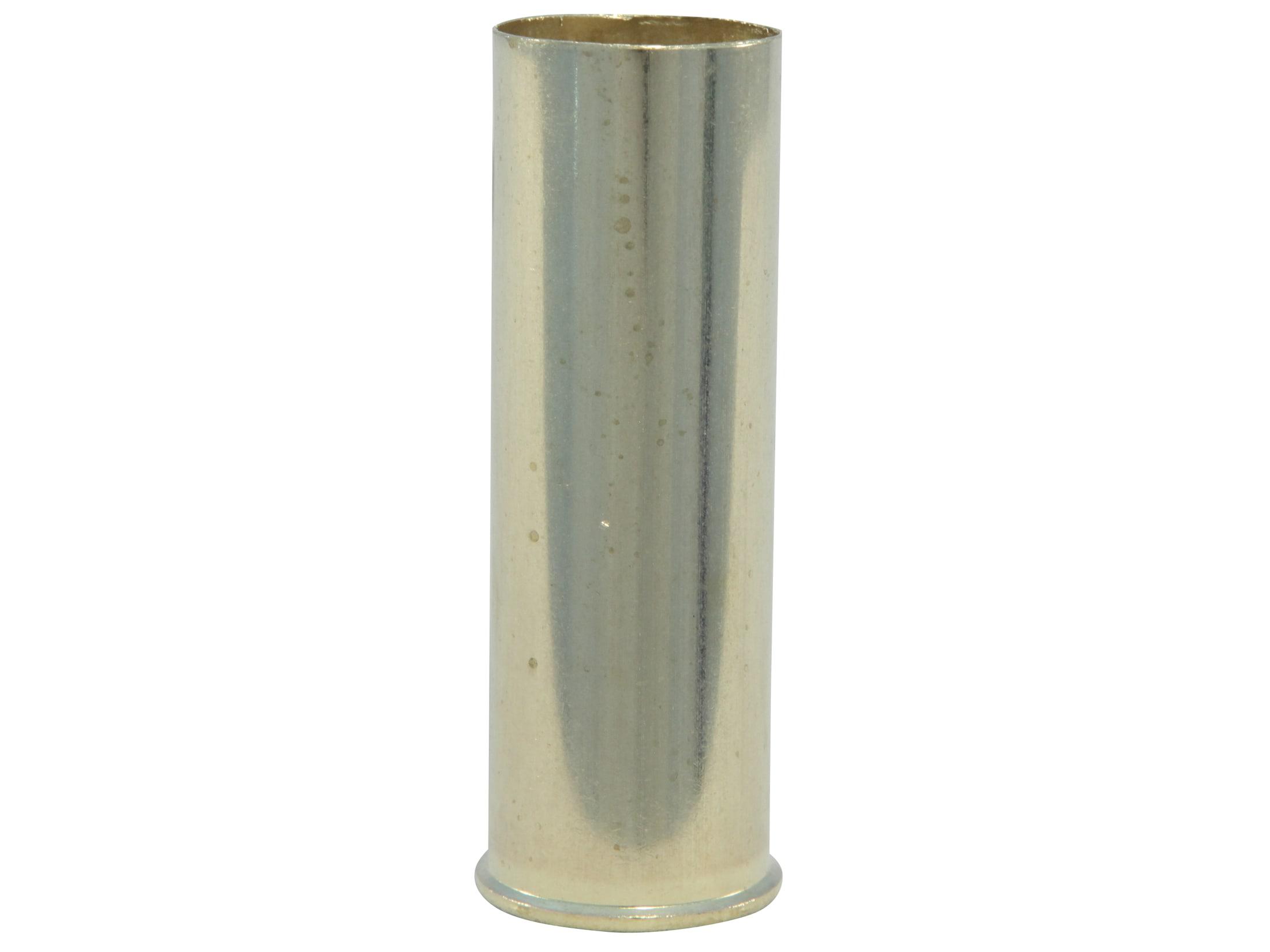 Magtech Shotshell Hulls 12 Ga 2-1/2 Brass Case of 250 (10 Boxes of 25)