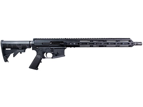 Bear Creek Arsenal AR-15 Side Charging Semi-Automatic Centerfire Rifle