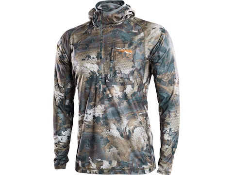 Sitka Gear Men's Core Lightweight Hoodie Polyester