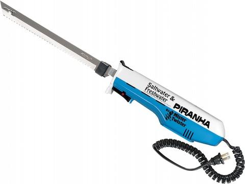 Mister Twister Piranha Electric Fillet Knife