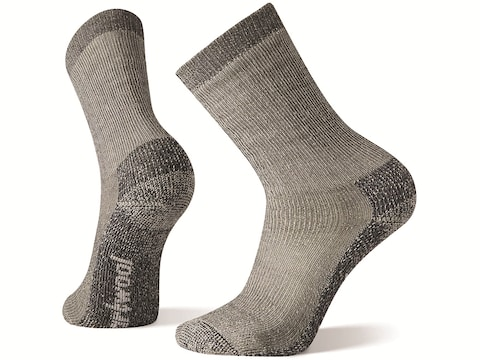 Smartwool Men's Hike Classic Edition Extra Cushion Crew Socks
