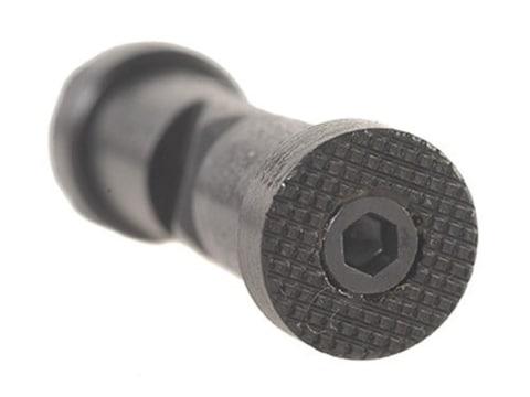 Power Custom Ambidextrous Big Head Safety Ruger 10/22, 10/22 Magnum Blue