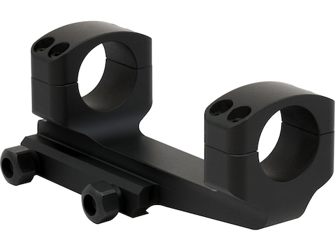 AR-STONER Extended 1-Piece Cantilever Scope Mount Picatinny-Style with Integral Rings A...