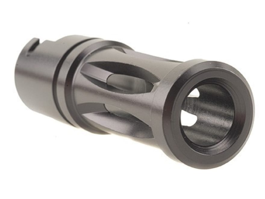 Ram-Line Muzzle Brake SKS Blue