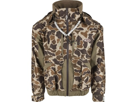 Drake Men's Refuge 3.0 3-In-1 Jacket