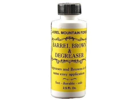 Laurel Mountain Barrel Brown and Degreaser 2-1/2 oz Liquid