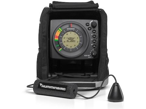 Humminbird Ice-55 Flasher
