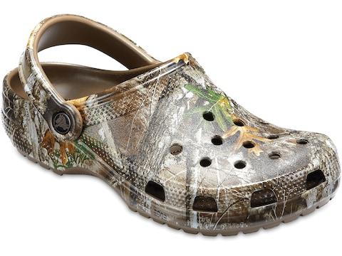 Crocs Classic Clogs Synthetic Men's