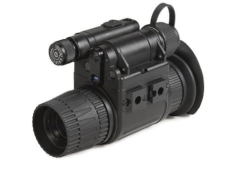 Armasight MNVD-40 2HD Gen 2 High Definition Multi-Purpose Night Vision Monocular Matte