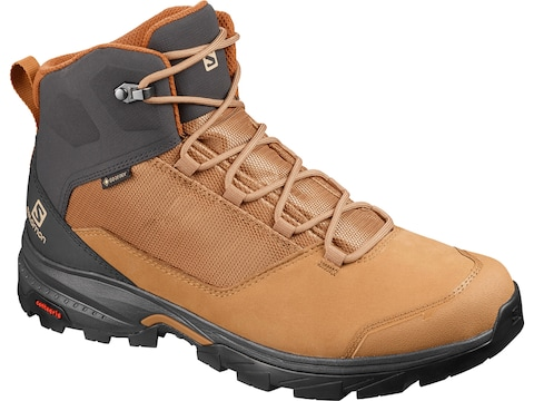 Salomon Outward GTX Hiking Boots Leather/Synthetic