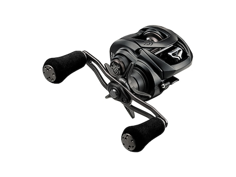 Daiwa Tatula Elite Pitching/Flipping Baitcast Reel