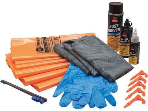 Otis Rust Stopper Long Term Storage Kit