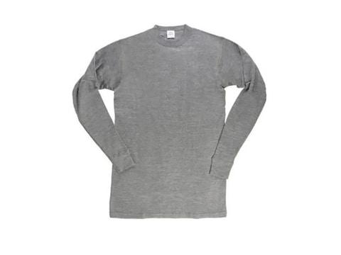 Military Surplus Belgium Aramid Base Layer Shirt Gray