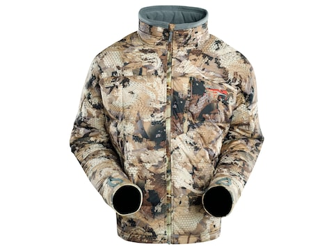 Sitka Gear Men's Fahrenheit Insulated Jacket Polyester