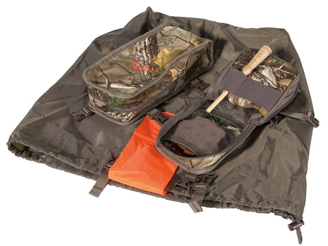 ALPS Outdoorz Accessory Call Pouch and Game Bag Realtree Xtra Camo