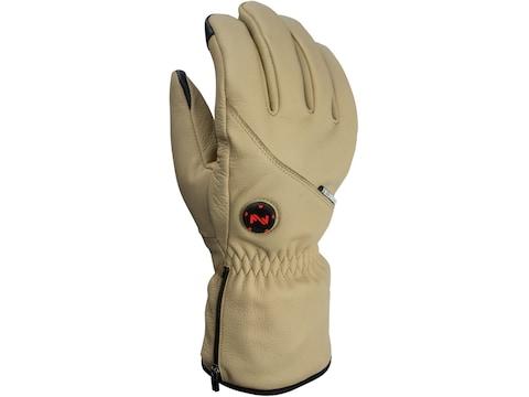 Mobile Warming Men's Ranger Heated Gloves