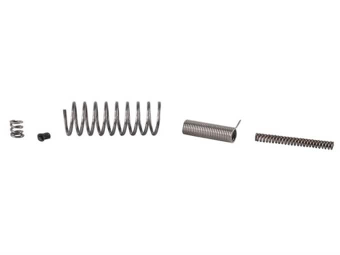 Ergo Ar 15 Upper Receiver 5 Piece Spring Replacement Kit