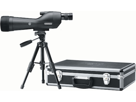 Leupold SX-1 Ventana 2 Spotting Scope 20-60x 80mm