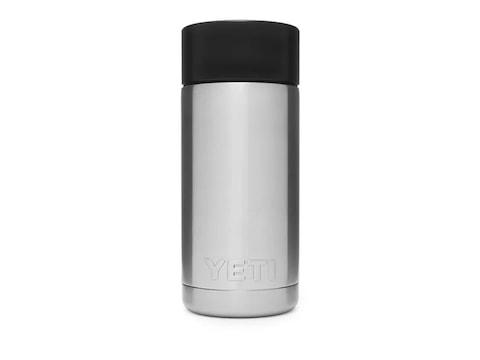 YETI Rambler 12 Vacuum Insulated Bottle with Hot Shot Cap
