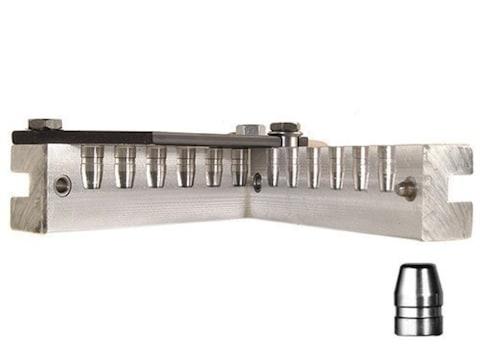 Lee 6-Cavity Bullet Mold 401-175-TC 40 S&W (401 Diameter) 175 Grain Truncated Cone