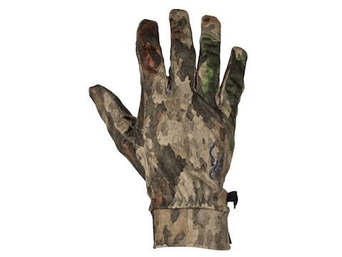 Browning Men's Hell's Canyon Speed Riser-FM Lightweight Gloves Polyester/Spandex