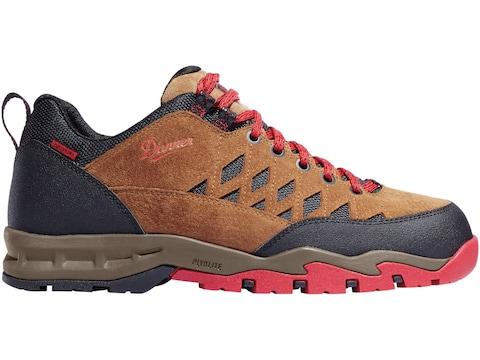 """Danner TrailTrek Light 3"""" Hiking Shoes Leather/Nylon Men's"""