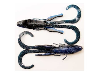 Missile Baits Baby D Stroyer Creature Bruiser Flash