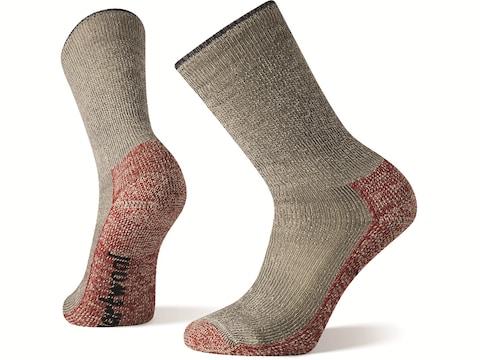 Smartwool Men's Mountaineer Classic Edition Maxium Cushion Crew Socks