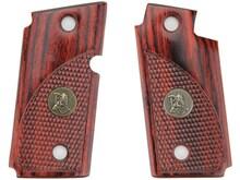 Pachmayr Tactical Grip Glove Slip-On Grip Sleeve Kel-Tec P