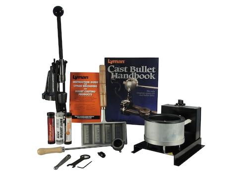 Lyman Big Dipper Furnace Master Casting Kit
