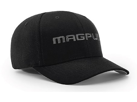 Magpul Men's Wordmark Stretch Fit Cap