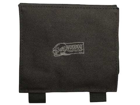 Voodoo Tactical 308 Winchester Wrist Pouch Elastic Black